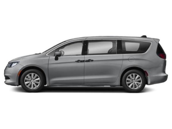 2020 Chrysler Voyager in Stuart, FL