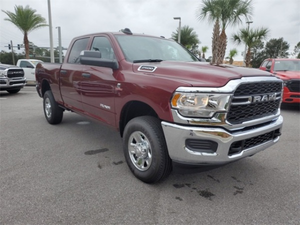 2019 Ram 2500 in New Smyrna Beach, FL