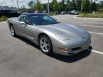 2001 Chevrolet Corvette Coupe for Sale in New Smyrna Beach, FL