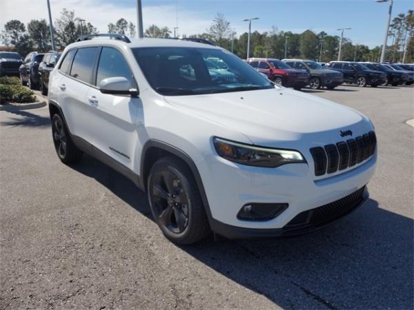 2020 Jeep Cherokee in New Smyrna Beach, FL