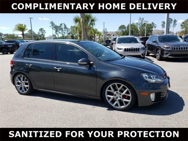 2014 Volkswagen GTI in New Smyrna Beach, FL