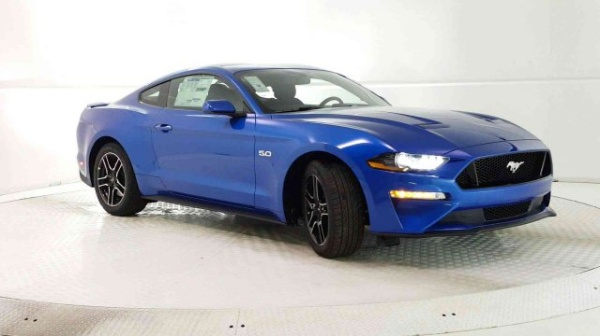 2020 Ford Mustang in Albuquerque, NM