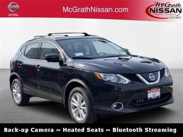 2019 Nissan Rogue Sport in Elgin, IL