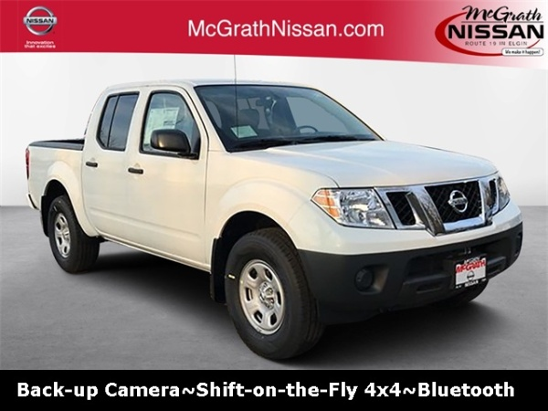 2019 Nissan Frontier in Elgin, IL