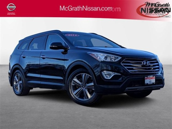 2014 Hyundai Santa Fe in Elgin, IL