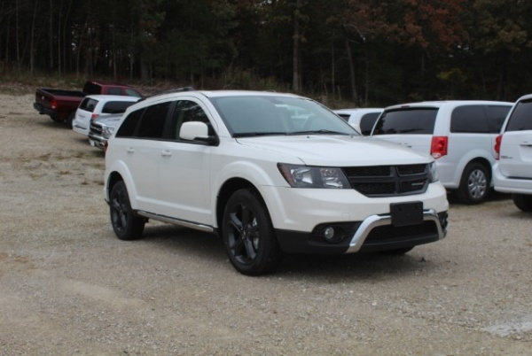 2019 Dodge Journey in Jefferson City, MO