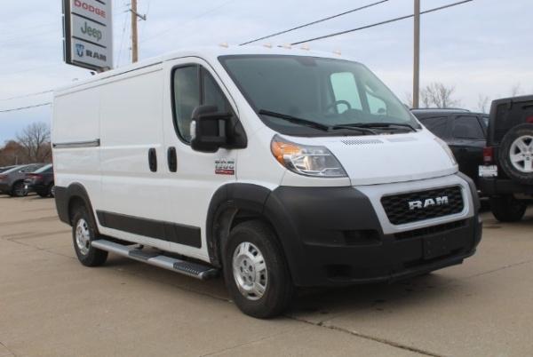 2019 Ram ProMaster Cargo Van in Jefferson City, MO