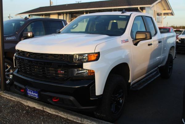 2020 Chevrolet Silverado 1500 in Tacoma, WA