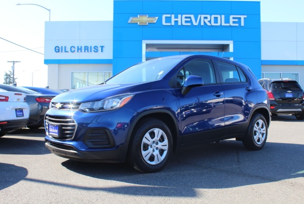 2017 Chevrolet Trax Reliability - Consumer Reports