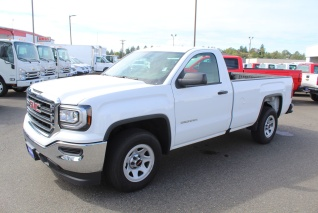 2017 Gmc Sierra 1500 2wd Reg Cab 133 0 For In Tacoma
