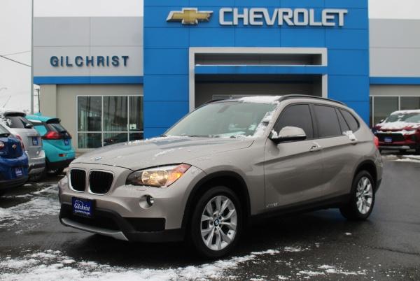 2014 BMW X1 in Tacoma, WA