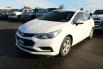 2017 Chevrolet Cruze LS with 1SA Sedan Manual for Sale in Tacoma, WA