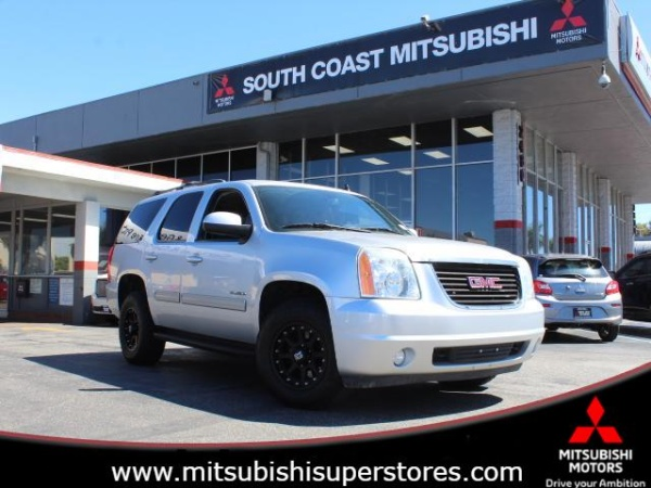 Gmc Costa Mesa >> 2012 Gmc Yukon Slt Rwd For Sale In Costa Mesa Ca Truecar