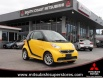 2016 smart fortwo Passion Coupe Electric Drive for Sale in Costa Mesa, CA