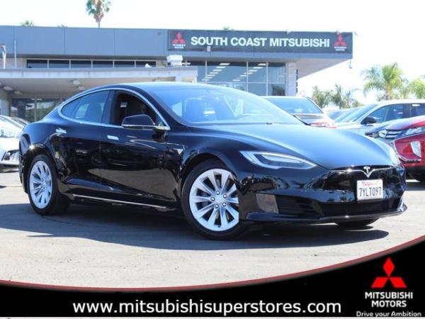 2017 Tesla Model S in Costa Mesa, CA