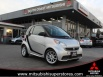 2015 smart fortwo Passion Coupe Electric Drive for Sale in Costa Mesa, CA