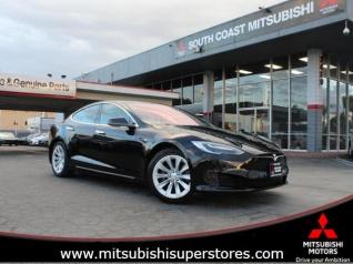 2017 Tesla Model S 75 Rwd For In Costa Mesa Ca