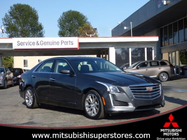 used cadillac cts for sale in los angeles ca u s news world report. Black Bedroom Furniture Sets. Home Design Ideas