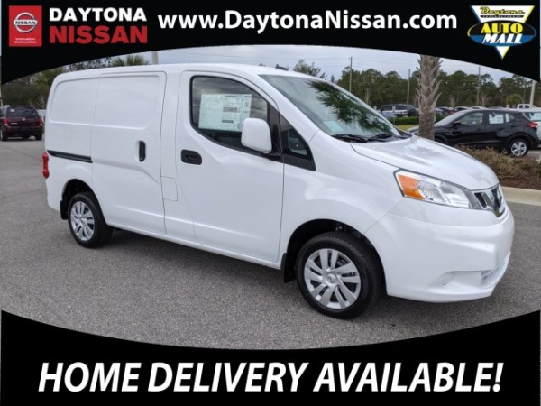 2020 Nissan NV200 Compact Cargo in Daytona Beach, FL