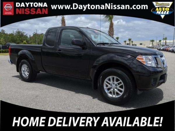 2017 Nissan Frontier in Daytona Beach, FL