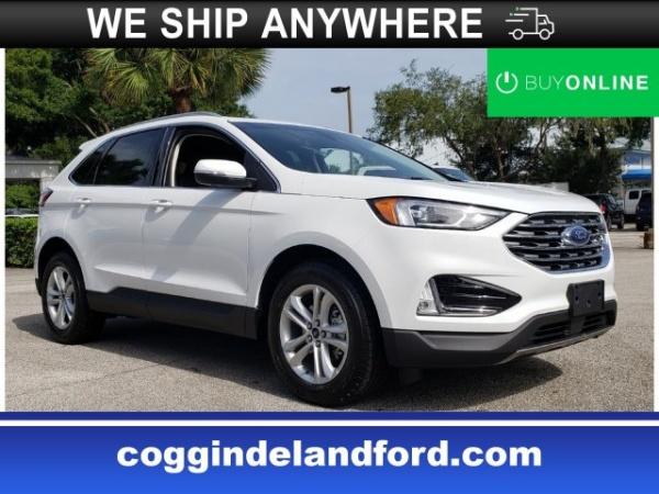 2019 Ford Edge in Orange City, FL
