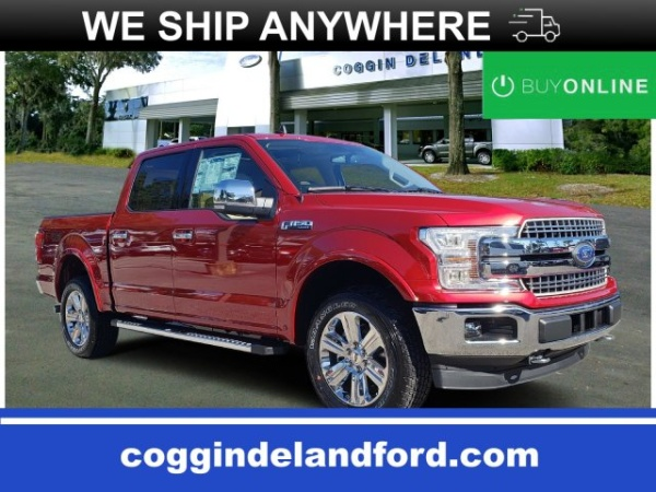 2020 Ford F-150 in Orange City, FL