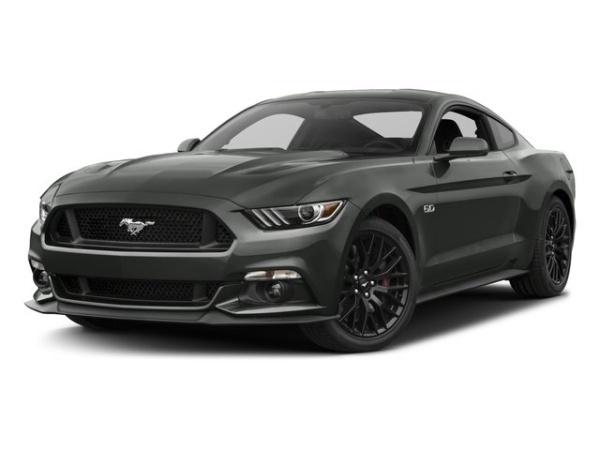 2017 Ford Mustang in Orange City, FL