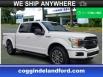 2020 Ford F-150 XLT SuperCrew 5.5' Box 2WD for Sale in Orange City, FL