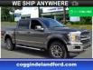 2020 Ford F-150 Lariat SuperCrew 5.5' Box 4WD for Sale in Orange City, FL