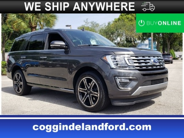 2019 Ford Expedition in Orange City, FL