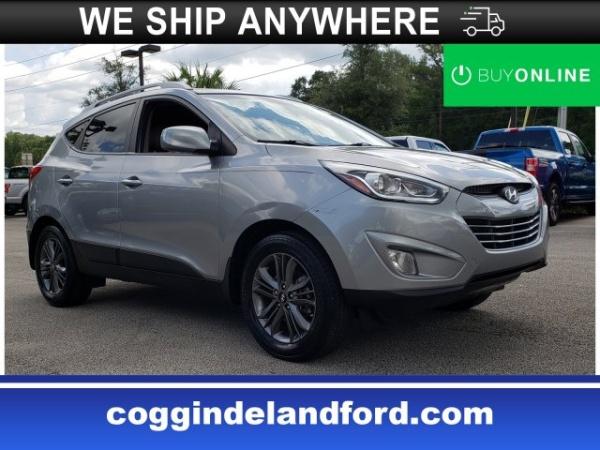 2014 Hyundai Tucson in Orange City, FL