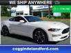 2020 Ford Mustang EcoBoost Fastback for Sale in Orange City, FL
