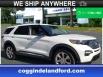 2020 Ford Explorer Platinum 4WD for Sale in Orange City, FL