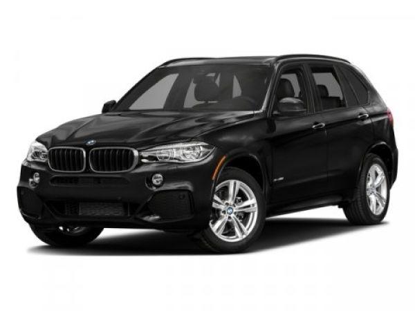 2017 BMW X5 in Decatur, GA