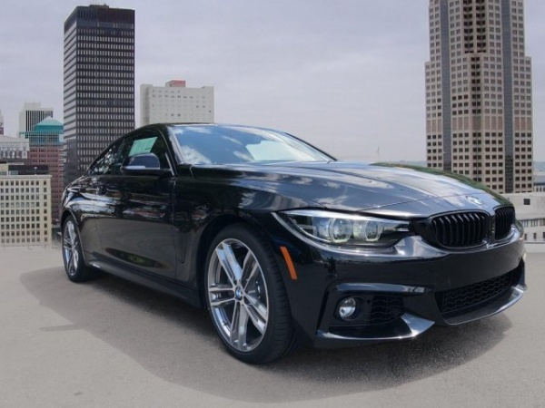 2018 BMW 4 Series 440i Coupe 49900 MSRP Decatur GA