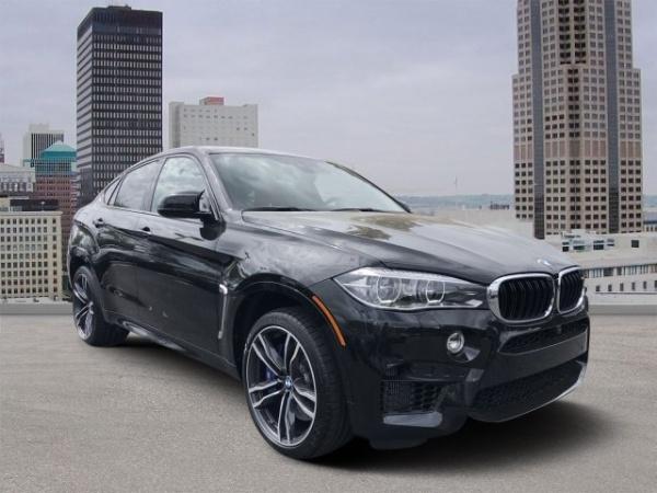 2019 BMW X6 M 105700 MSRP Decatur GA