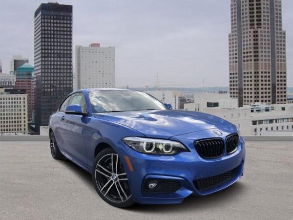 2020 BMW 2 Series in Decatur, GA