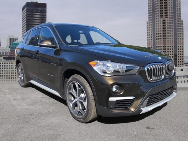 2018 BMW X1 SDrive28i 33900 MSRP Decatur GA