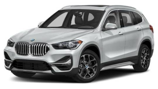 2020 BMW X1
