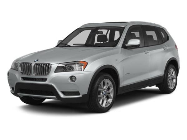 2014 BMW X3 XDrive28i 20270 Decatur GA