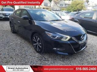 Used Nissan Maximas for Sale in Brooklyn, NY | TrueCar