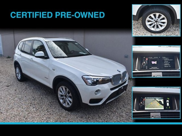 2016 BMW X3 in Hempstead, NY