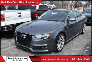 Audi For Sale >> Used Audis For Sale Truecar