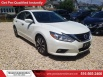 2016 Nissan Altima 2.5 SV for Sale in Hempstead, NY