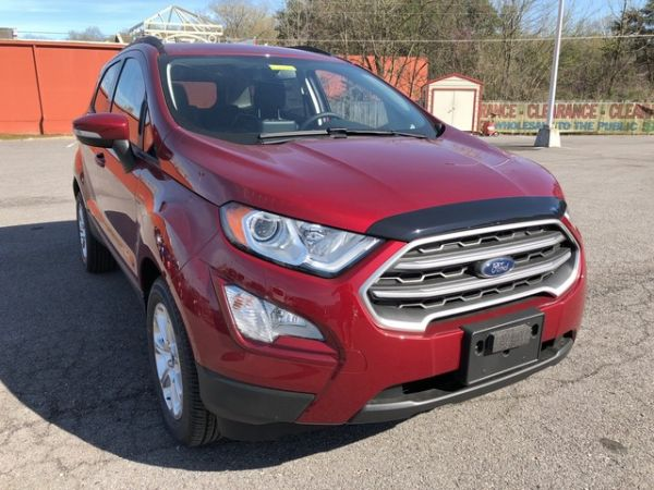 2020 Ford EcoSport in Ft Payne, AL