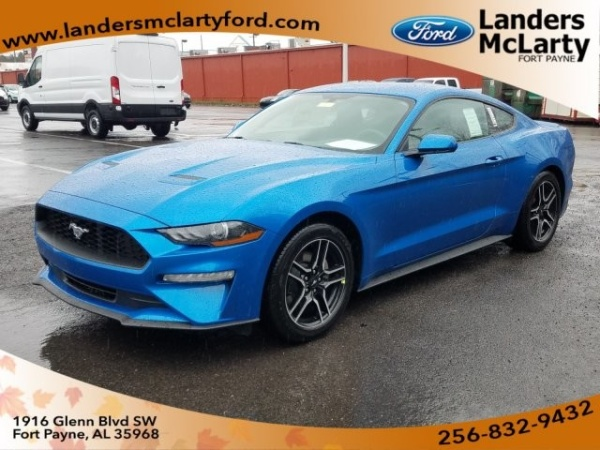 2019 Ford Mustang in Ft Payne, AL