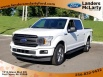 2019 Ford F-150 XLT SuperCrew 5.5' Box 2WD for Sale in Ft Payne, AL