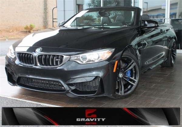 2015 BMW M4 in Roswell, GA