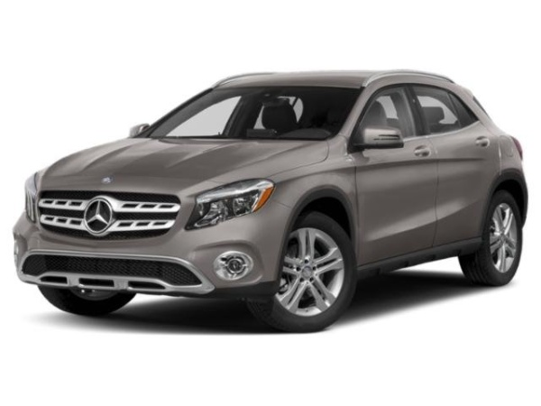 2020 Mercedes-Benz GLA in Harriman, NY