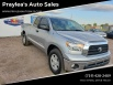2008 Toyota Tundra SR5 Double Cab 6.5' Bed 5.7L V8 RWD for Sale in Peyton, CO
